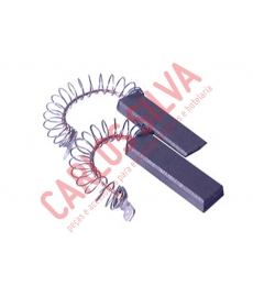 ESCOVAS CARVAO BOSCH C/ MOLA (5X12.5X36) (KIT 2)