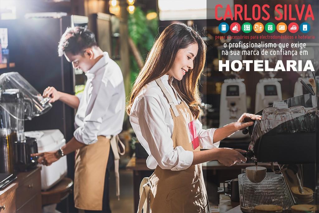 a sua marca de confiança em hotelaria