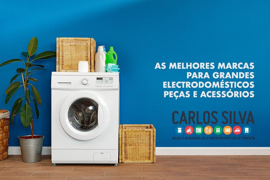 as melhores marcas para grandes electrodomésticos peças e acessórios
